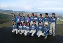 Sea Game 2011